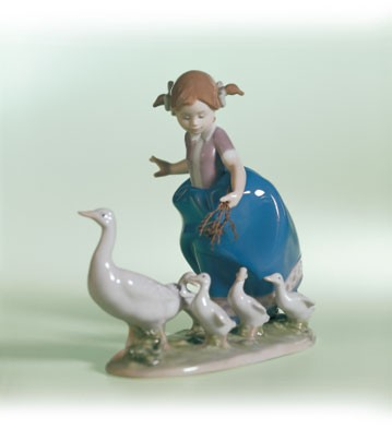 Retired Lladro Hurry Now
