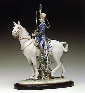 LladroThe Kings Guard 1990-93