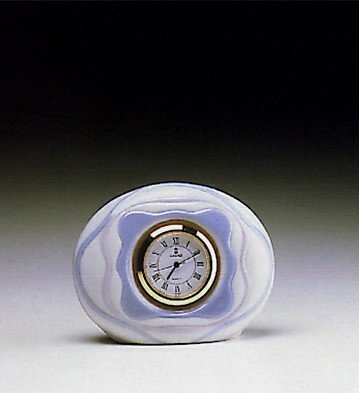 LladroAvila Clock