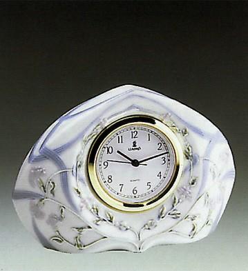 LladroSegovia Clock (Large)Porcelain Figurine