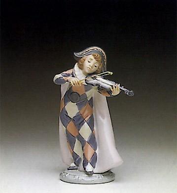 LladroCircus Serenade 1990-94