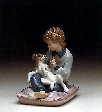 Lladro Behave 1990-94
