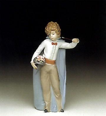 LladroPresto! 1991-93 ***Porcelain Figurine