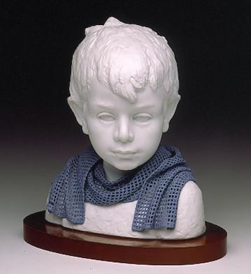 Lladro Youth Le500 1991-93