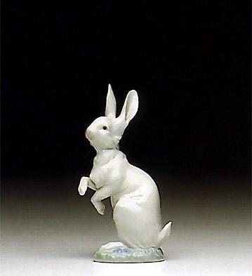 LladroHippity Hop Rabbit 1992-95