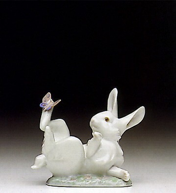 Lladro That Tickles!