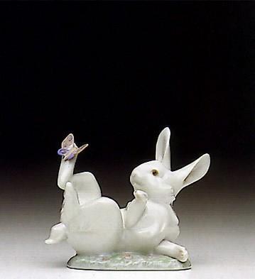 LladroThat Tickles!Porcelain Figurine