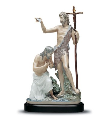 Lladro The Blessing 1993 Le2000
