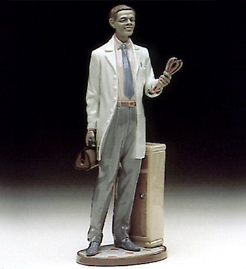 Lladro General Practitioner 1993-97