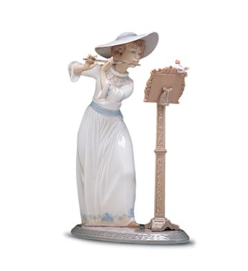 LladroSongbird 1994-2001Porcelain Figurine