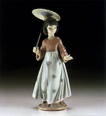 Lladro Asian Love 1994-99