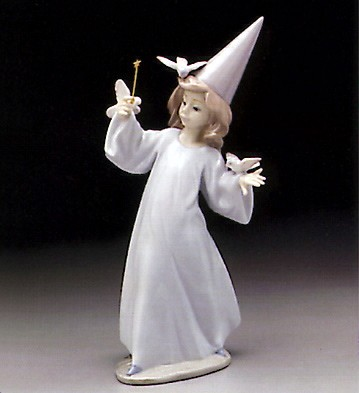 Lladro Magical Moment 1995-99