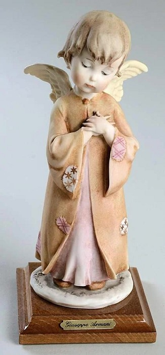 Giuseppe Armani Little Angel  Ret 05