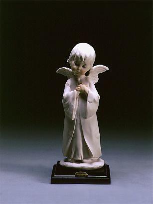 Giuseppe ArmaniLittle Angel