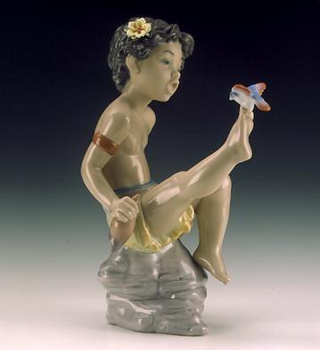 LladroNature's Treasures 1996-98