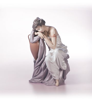 Lladro Lost In Dreams