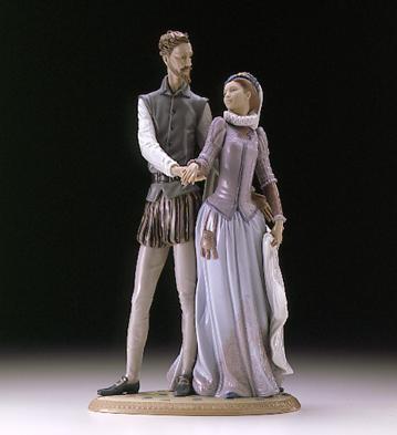 LladroPalace Dance 1997-99