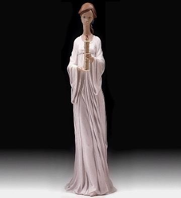 Lladro Light & Life 1997-99 Porcelain Figurine