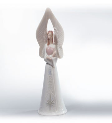 Lladro Sounds of Love 1998-05