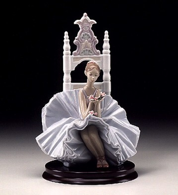 Lladro In Admiration 1998-00