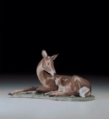 LladroA New Life 1998-00Porcelain Figurine
