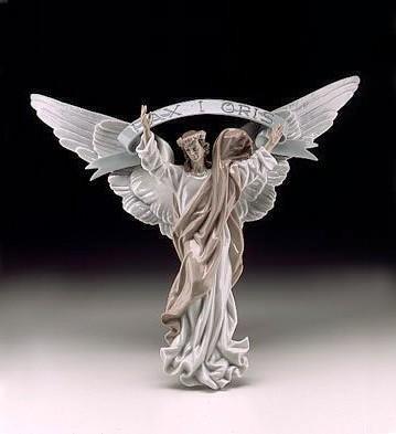 LladroGabriel The Archangel 1998-00