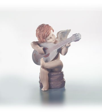 Retired Lladro Allegro