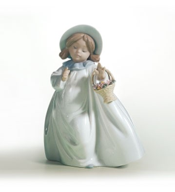 Lladro Dreams 2000-02