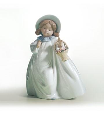 LladroDreams 2000-02Porcelain Figurine