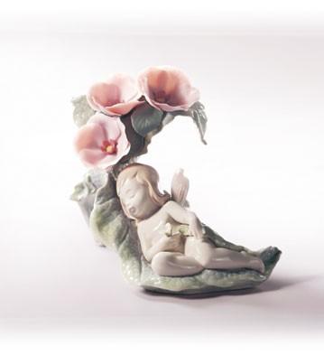 LladroA Visit To DreamlandPorcelain Figurine