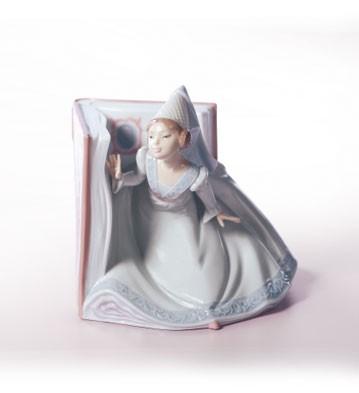 LladroFairytale Princess 2002-03