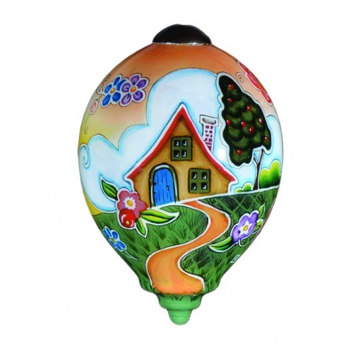 Mary EngelbreitBless Our Home
