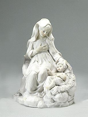 Giuseppe ArmaniMadonna & Christ Child