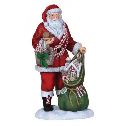 PipkaSweet Santa