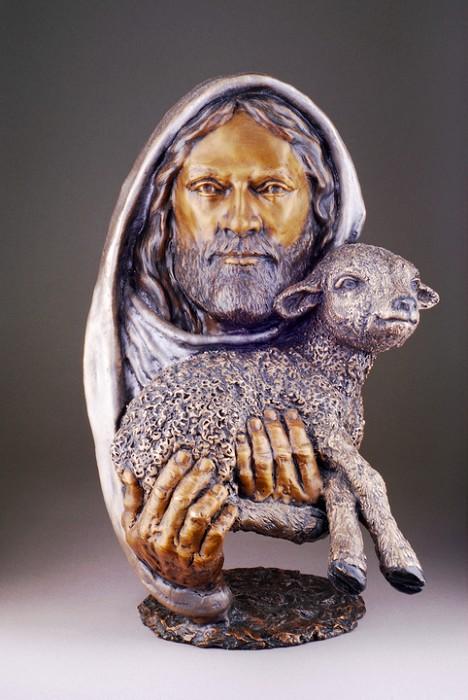 Mark HopkinsThe Lamb