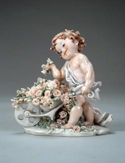 Giuseppe ArmaniA WORLD OF FLOWERS