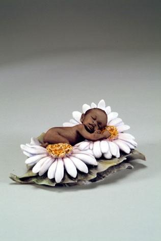 Giuseppe ArmaniDaisy Baby
