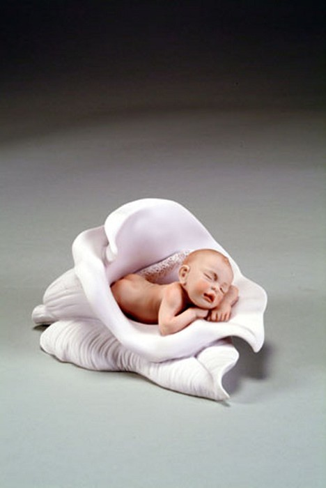Giuseppe ArmaniCalla Lily Baby