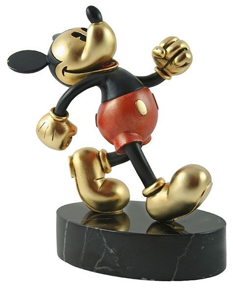 Disney Chilmark Mickey on Parade - MetalART