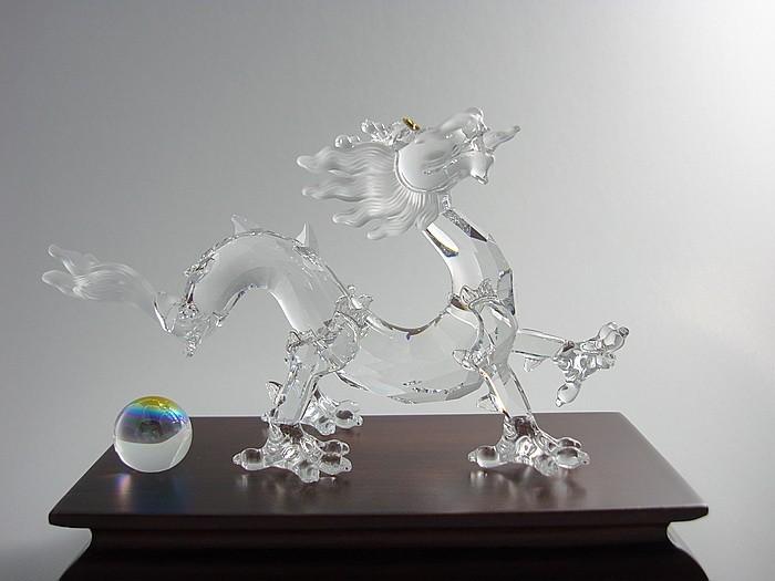 SwarovskiSwarovski Zodiac Dragon