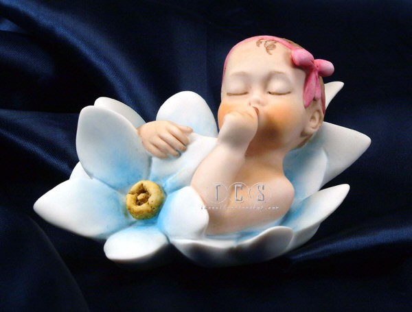 Giuseppe Armani Forget-Me-Not Baby