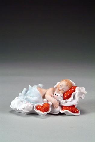 Giuseppe ArmaniLove Sleep