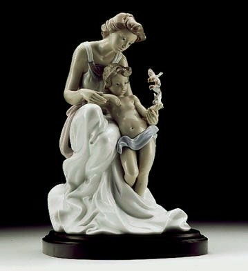Lladro Where Love Begins