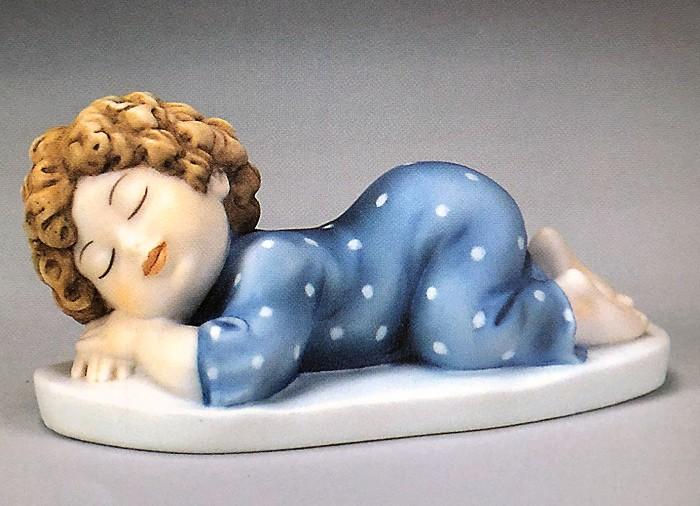 Giuseppe ArmaniSLEEPING BABY