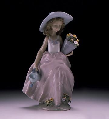 LladroA Wish Come TruePorcelain Figurine