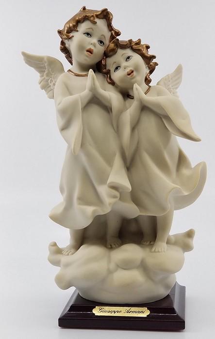 Giuseppe ArmaniSINGING ANGELS