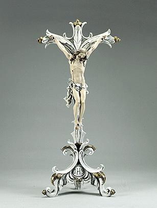 Giuseppe ArmaniThe Crucifixion -