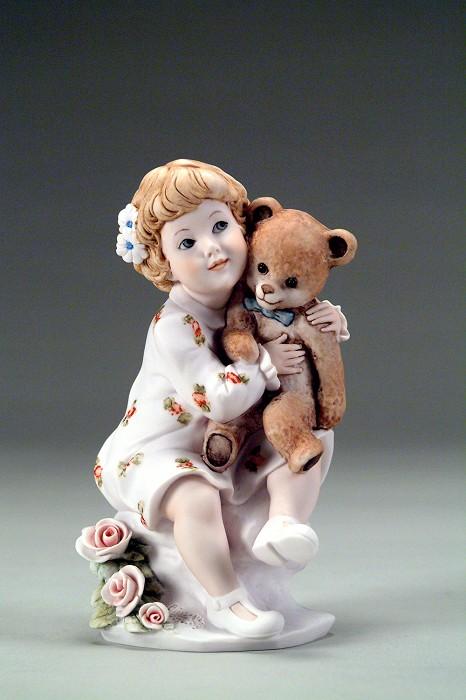 Giuseppe ArmaniMy Teddy