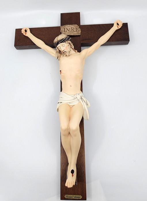 Giuseppe ArmaniCrucifix - Ltd. Ed.15000