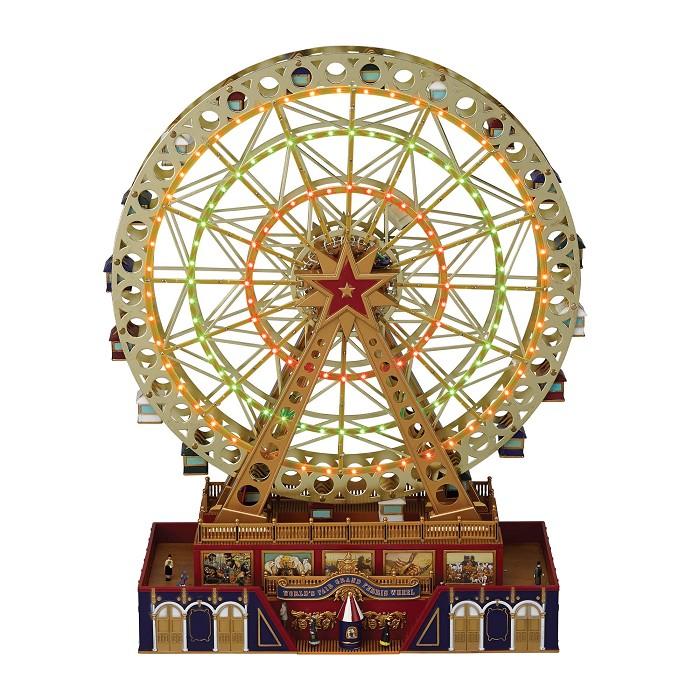 Gold LabelWorld's Fair Grand Ferris Wheel